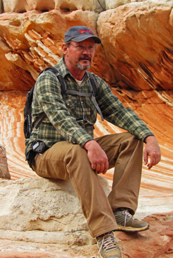 Don Black Kanab Tour Guide