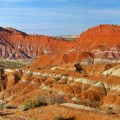 Paria Townsite and Movie Set, Southern Utah Tour, 4x4 tour