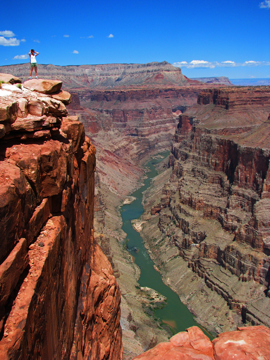 Secluded Private Grand Canyon Tours, Tuweep Tour Guides, Toroweap Tour Guides