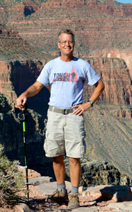 Scott Wyne- Kanab Adventure Guide