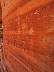 The White Wave Tour, Rock Art, Geology, Photography, Kanab Utah