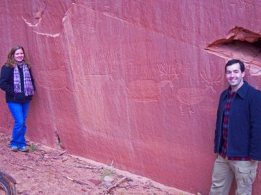 KANAB ROCK ART TOUR, Rock Art Photography
