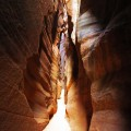 Wire Pass Slot Canyon